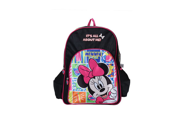 Minnie Proud To Be Me 14 Backpack