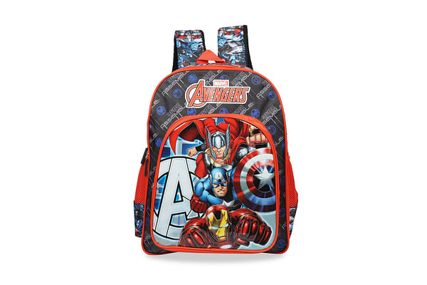 Avengers Assemble School Bag 41 Cm