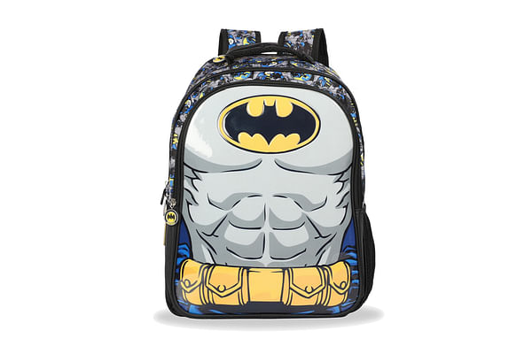 Batman Hood School Bag 41 Cm