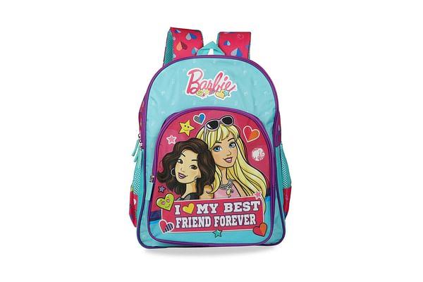 Barbie Love Best Friend Forever School Bag 36 Cm