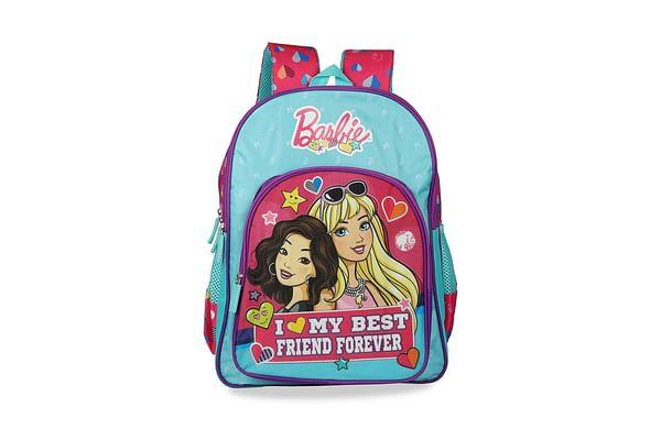 Barbie Love Best Friend Forever School Bag 41 Cm