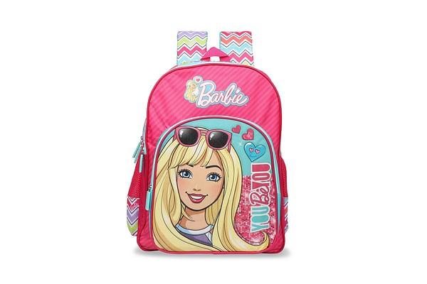 Barbie You Be You School Bag 46 Cm