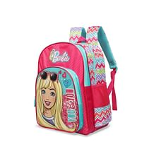 Barbie You Be You School Bag 46 Cm