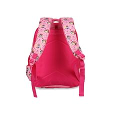 Disney Princess Bestie Forever Pink School Bag 41 Cm