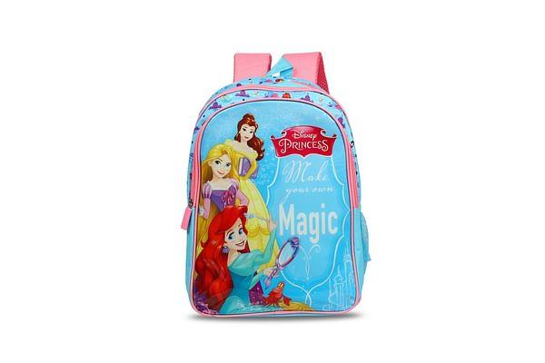 Disney Princess Make Your Own Magic School Bag 36 Cm