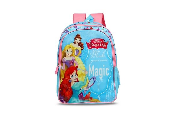 Disney Princess Make Your Own Magic School Bag 46 Cm