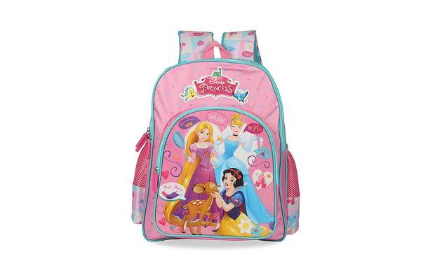 Disney Princess Looks Good School Bag 46 Cm