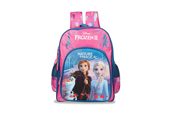 Frozen2 Nature Is Magical School Bag 36 Cm