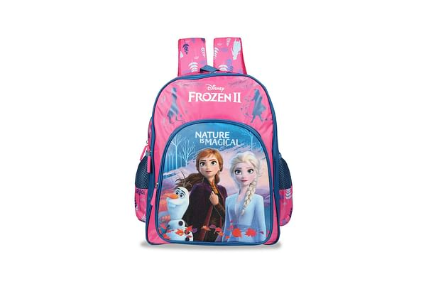 Frozen2 Nature Is Magical School Bag 46 Cm
