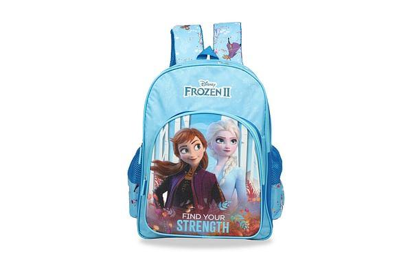 Frozen2 Trust Your Journey School Bag 41 Cm