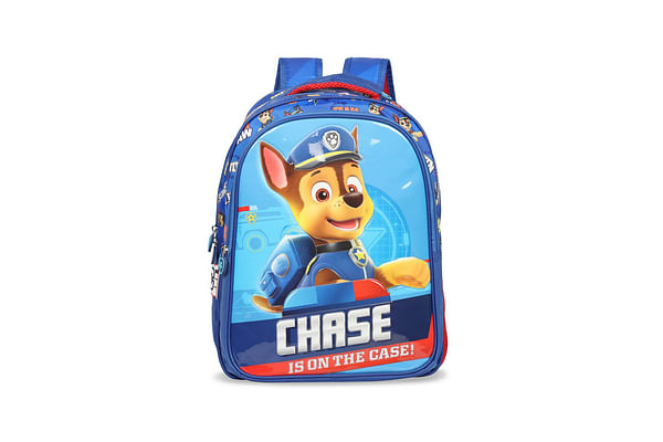 Paw Patrol Hood School Bag 41 Cm