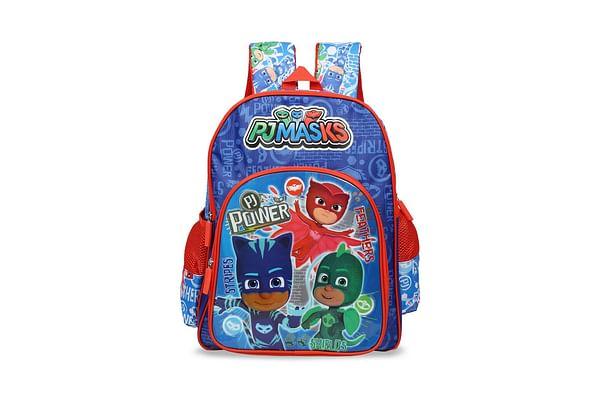 Pj Masks Power School Bag 36 Cm