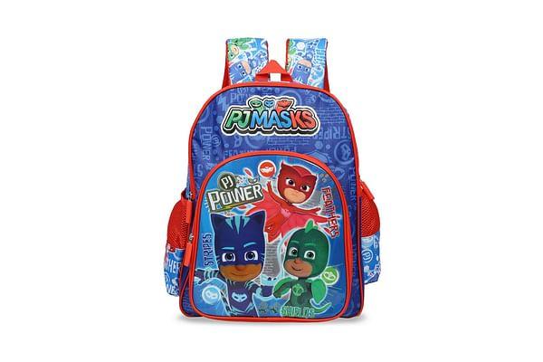 Pj Masks Power School Bag 41 Cm