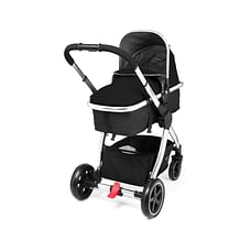 Mothercare Pc Journey Liner Travel System  Black
