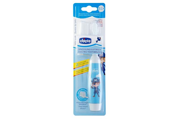 Chicco Electric Baby Toothbrush