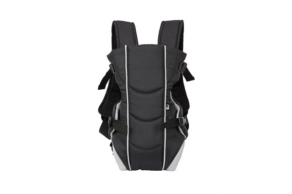 Mothercare Carr 3 Position Baby Carrier Black