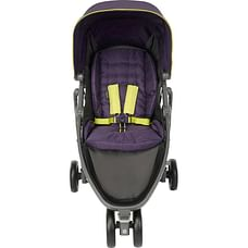 GracoPurple EVO Mini Night Shade Stroller Purple