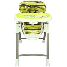 Graco Contempo 1882050 Blackberry Spring Yellow High Chair