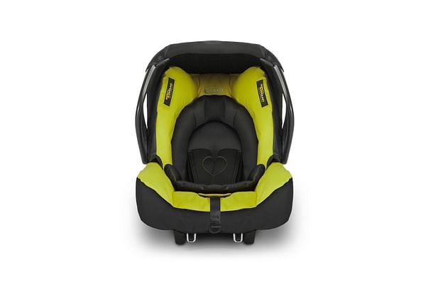 Graco Evo Snugsafe Car Seat Lime