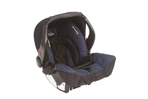 Graco Car Seat Snugsafe EVO Navy Blue Blue