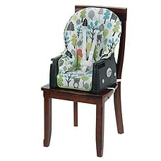 Graco Simple Switch Grey Bear Trail High Chair