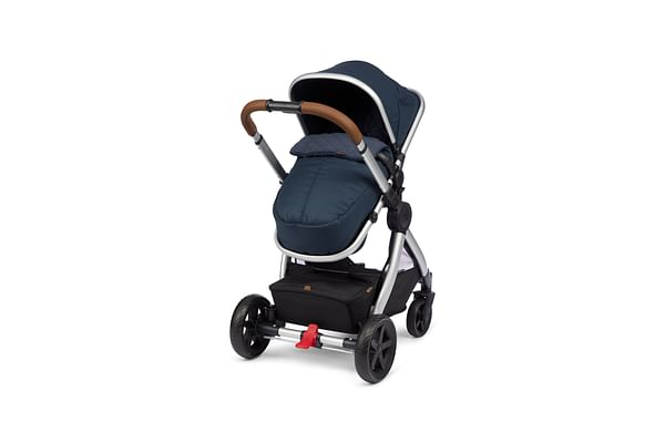 Mothercare Pc Journey Edit Travel System Eclipse Navy