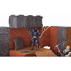 Fortnite Turbo Builder Set and Action Figure