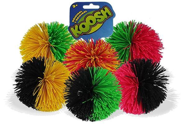 "Koosh 3"" Balls Assortment"