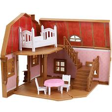 MASHA HOUSE 2 FLOORS FOLDABLE