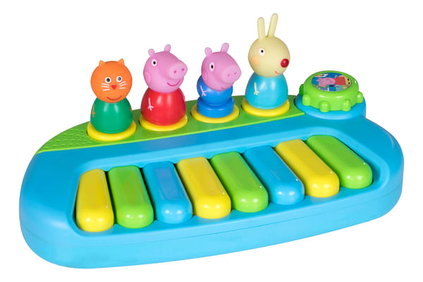 Peppa Pig - Keyboard
