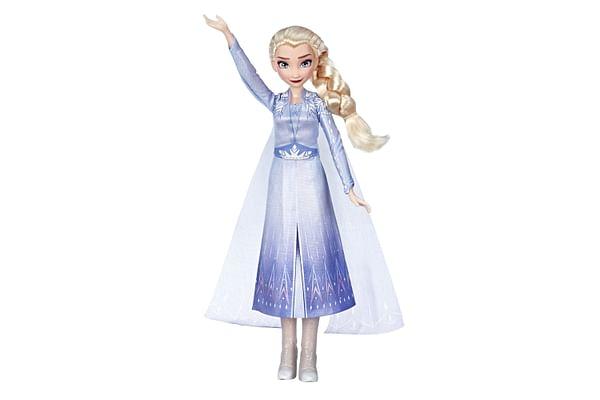 Disdney Frozen Elsa