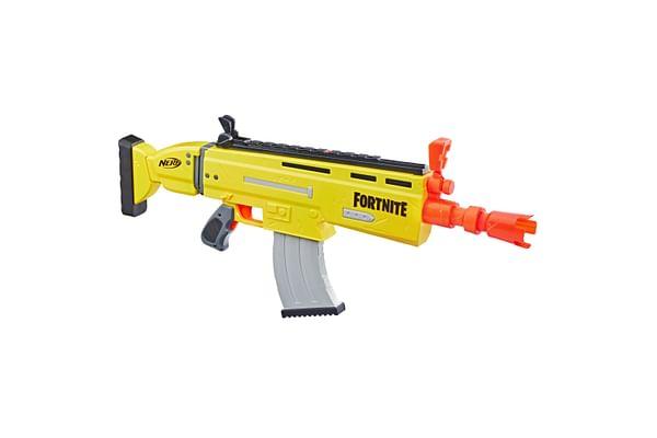 Nerf Elite Fortnite AR-L Dart Blaster