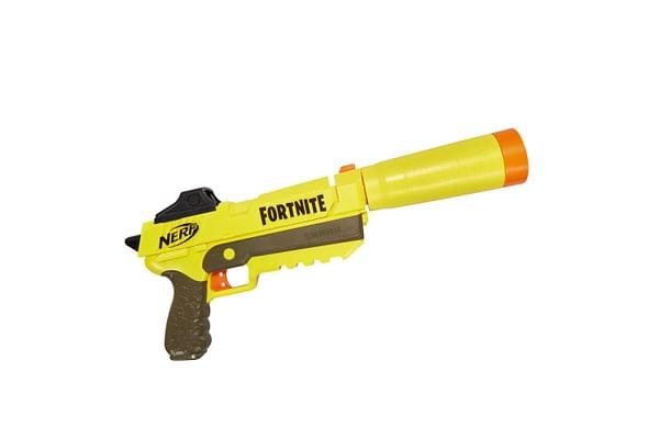 Nerf Elite Fortnite SP-L Dart Blaster