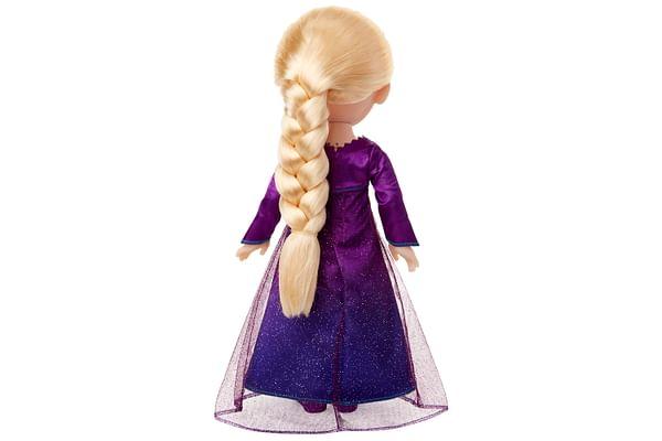 Frozen 2 Feature Elsa (Pj) Doll