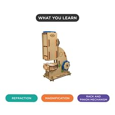 Smartivity Microscope