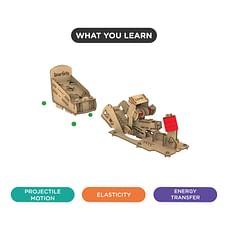 Smartivity Pot Shot Marble Game