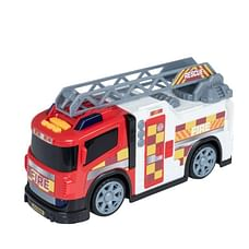 Teamsterz Light and sound MIGHTY MOVERZ FIRE ENGINE