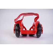 Ferrari Flashing Wheels - Red