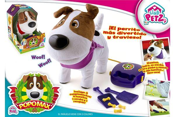 "Imc Popomax ""The Naughtiest Puppy"""