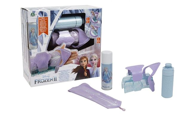 Frozen 2 New Magic Ice Sleeve