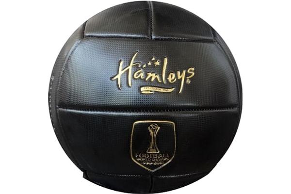 Hamleys ATV Football Black