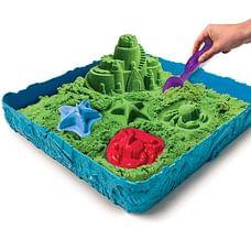 Kinetic Sand Box And Mold Set, Multi Color