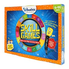 Skillmatics Educational Game: Skill Games - Fun Learning Games And Activities For Kids