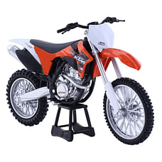 Newray 1:12 Sx-F 2011 Ktm 350, Multi Color