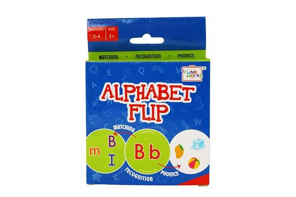 Trunk Works Alphabet Flip