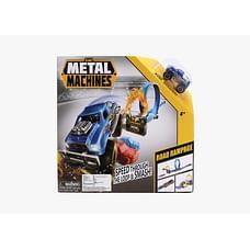 Zuru Metal Machines Monster Track