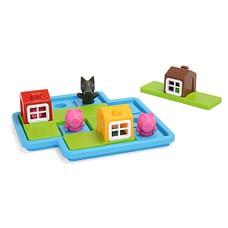 Smart Games 3 Little Piggies Activity Kit