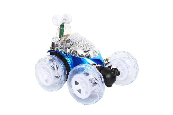 Comdaq Gale Stunt Car With Remote Control 360 Spinning