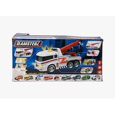 Hti Teamsterz Metal Light And Sound Towtruck