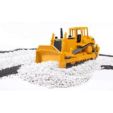Bruder Toys Cat Bulldozer